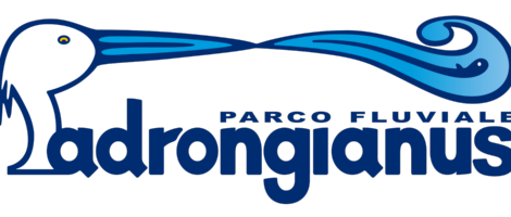 Logo Parco Fluviale Padrongianus